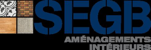 Logo SEGB Aménagement intérieur